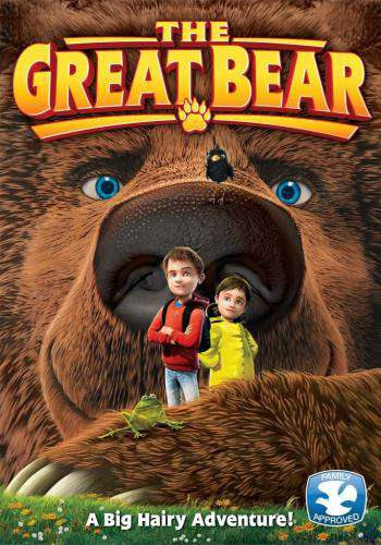 The Great Bear, Movie on DVD, Family Movies, Kids