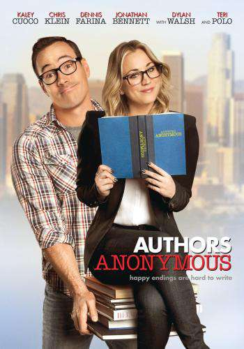 Authors Anonymous, Movie on DVD, Comedy