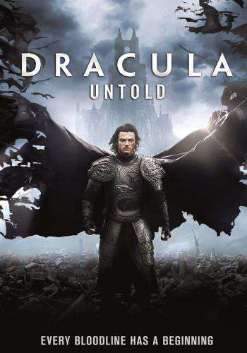 Dracula Untold, Movie on Blu-Ray, Action Movies, Sci-Fi & Fantasy Movies, new movies, new movies on Blu-Ray