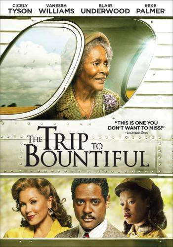Trip To Bountiful (2014), Movie on DVD, Drama