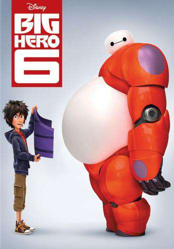Big Hero 6, Movie on Blu-Ray, Family Movies, Adventure Movies, Animation Movies, Kids Movies, new movies, new movies on Blu-Ray
