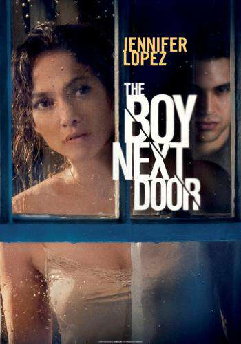 The Boy Next Door, Movie on Blu-Ray, Drama Movies, Suspense Movies, new movies, new movies on Blu-Ray