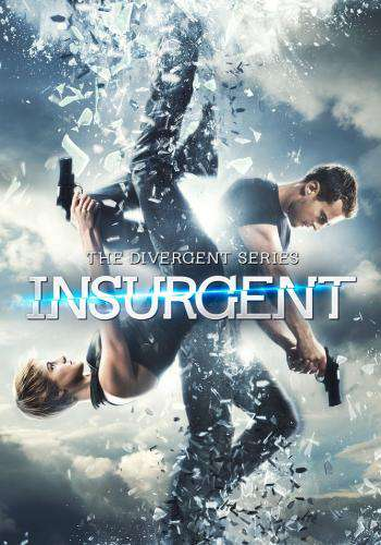 The Divergent Series: Insurgent, Movie on Blu-Ray, Action Movies, Adventure Movies, Sci-Fi & Fantasy Movies, new movies, new movies on Blu-Ray