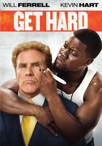 Get Hard, Movie on Blu-Ray, Comedy Movies, new movies, new movies on Blu-Ray