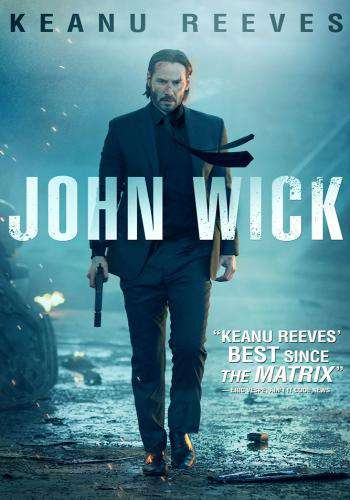 John Wick John Wick for Rent amp Other New Releases on DVD at Redbox