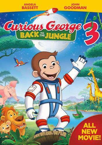 George, O Curioso 3