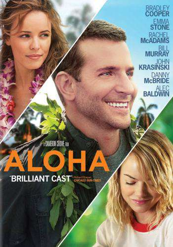 Aloha, Movie on Blu-Ray, Drama Movies, Romance Movies, even more movies, even more movies on Blu-Ray