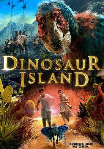 Dinosaur Island Stream