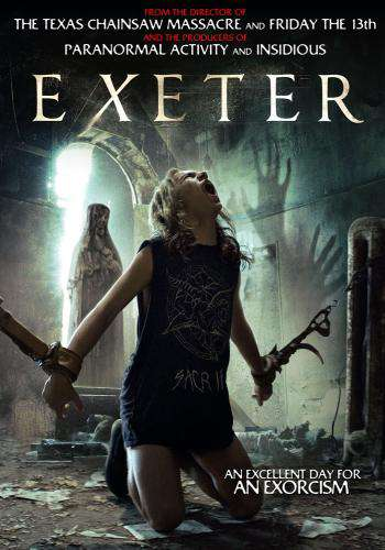 Zobacz też Exeter aka Asylum
