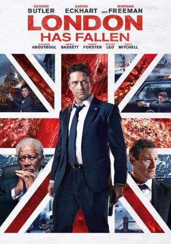London Has Fallen, Movie on DVD, Action Movies, Suspense Movies, new movies, new movies on DVD