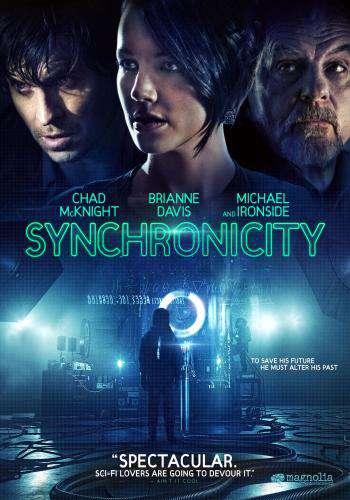 Synchronicity 2015 BDRip XviD-LEX Napisy PL