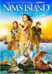 Nim's Island, Movie on DVD, Action