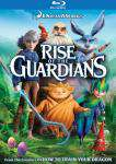Rise of the Guardians, Movie on BluRay, Family