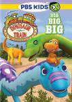 Dinosaur Train: Big Big
