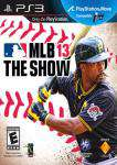 MLB 13: The Show PS3