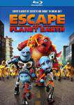 Escape From Planet Earth (Blu-ray)