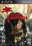 Dead Island Riptide PS3