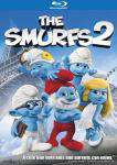 The Smurfs 2 (BLU-RAY)