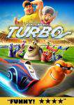Turbo, Movie on DVD, Family