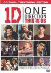 One Direction: This is Us, Movie on DVD, Drama