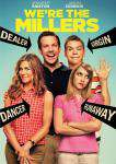 We're the Millers, Movie on DVD, Comedy