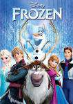 Frozen (2013), Movie on DVD, Family