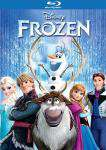 Frozen (2013), Movie on BluRay, Family