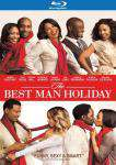 The Best Man Holiday, Movie on BluRay, Comedy