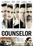 The Counselor, Movie on DVD, Drama