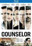 The Counselor, Movie on BluRay, Drama