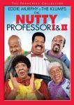 The Nutty Professor - Double Feature, Movie on DVD, Comedy