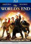 The World's End, Movie on BluRay, Comedy