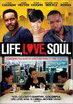 Life, Love, Soul, Movie on DVD, Drama