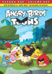 Angry Birds:  Season 1 - Volume 1, Movie on DVD, Family