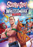Scooby Doo! Wrestlemania Mystery, Movie on DVD, Family