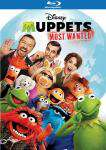 Muppets Most Wanted, Movie on BluRay, Family