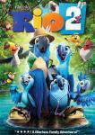 Rio 2, Movie on DVD, Family
