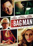 The Bag Man, Movie on DVD, Action