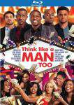 Think Like A Man Too, Movie on BluRay, Comedy