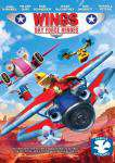 Wings: Skyforce Heroes, Movie on DVD, Family