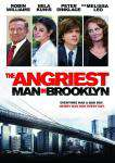 The Angriest Man In Brooklyn, Movie on DVD, Comedy