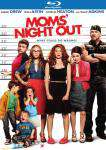 Moms' Night Out, Movie on BluRay, Comedy