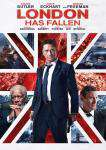 London Has Fallen, Movie on DVD, Action Movies, Suspense