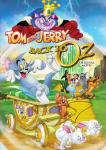 Tom and Jerry: Back to Oz, Movie on DVD, Family Movies, Adventure Movies, Kids