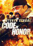 Code Of Honor, Movie on DVD, Action Movies, Suspense