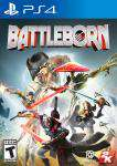 Battleborn, Game on PS4, Shooter