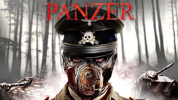 Panzer, Movie on DVD, Horror