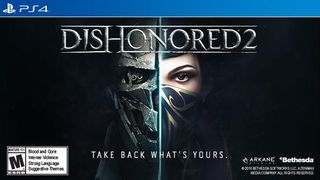Dishonored 2, Game on PS4, Shooter