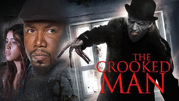 Crooked Man, Movie on DVD, Drama Movies, Horror Movies, Thriller & Suspense
