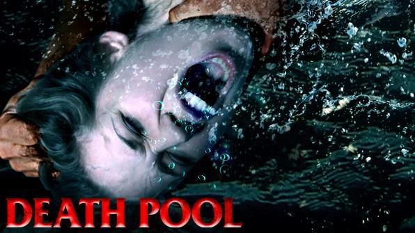 Death Pool, Movie on DVD, Horror